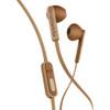 Urbanista - San Francisco Headphones in Latte Machiatto  Brown