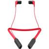 Skullcandy - Ink'd Bluetooth Wireless Earbuds red