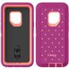 OtterBox - Defernder Samsung Galaxy S9 Pink