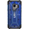 URBAN ARMOR GEAR Plasma Case for Samsung Galaxy S9 in Cobalt