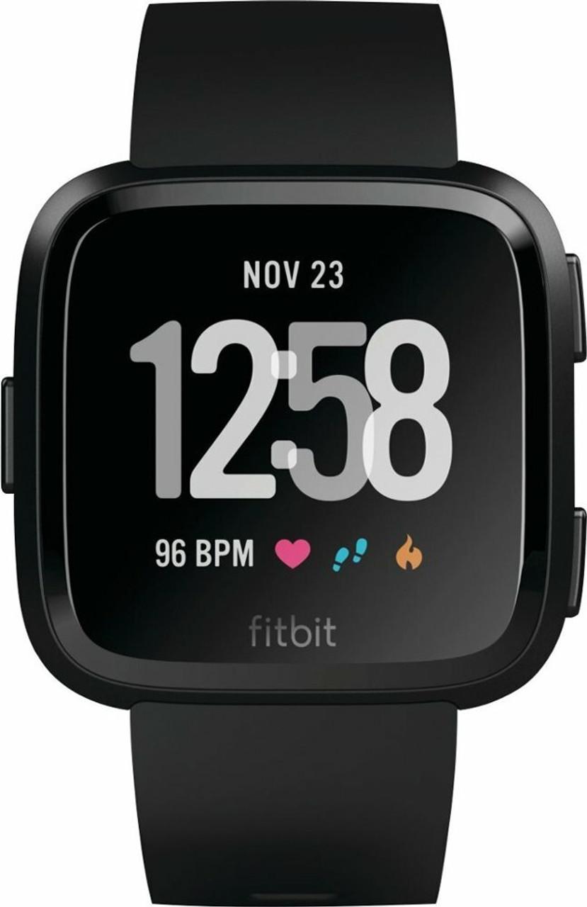 Fitbit – Versa Smartwatch