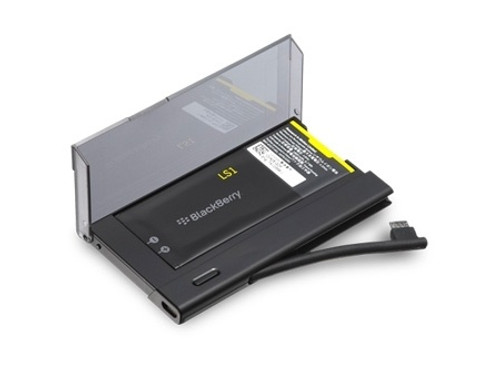 BlackBerry Z10 Battery Charging Bundle