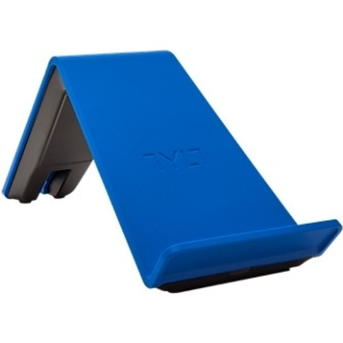 TYLT VU 3 Wireless Charging Pad Blue