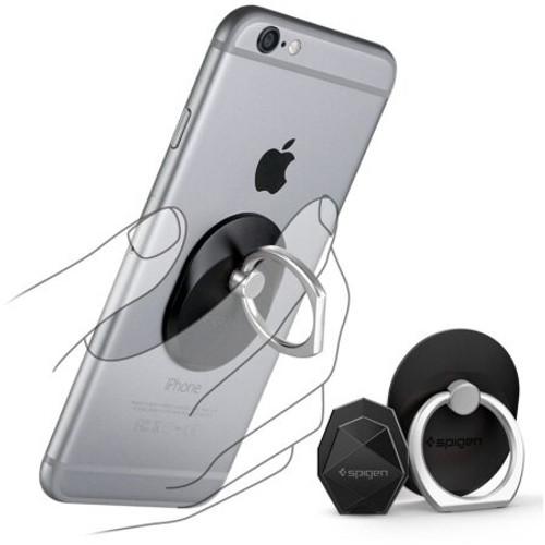 Spigen - Style Ring Phone Grip Mount/Stand/Holder/Kickstand
