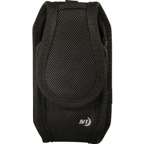 Nite Ize - Clip Case Cargo Vertical Holster for Tall Devices