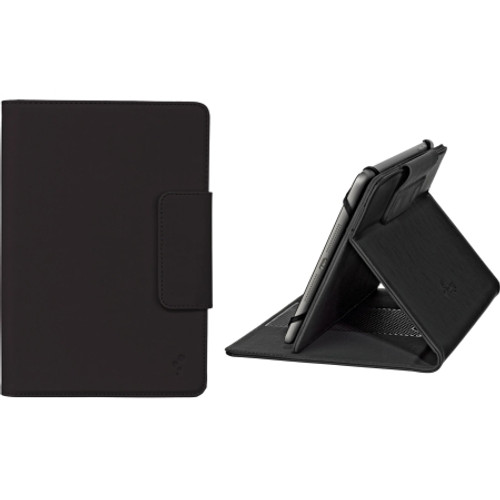 """M-Edge - Universal Stealth Case for 7"""" Tablets in Black"""