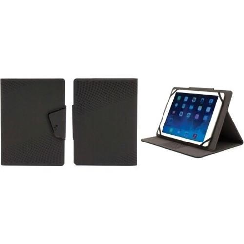 M-Edge Sneak Folio for Small Devices Black