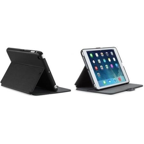 Speck - StyleFolio iPad mini/2/3 Nickel Grey