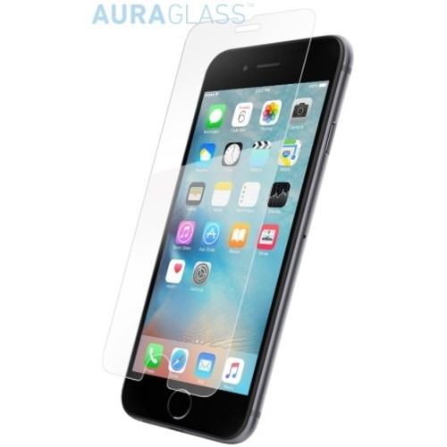 AuraGlass ScreenGuardz for Apple iPhone 6s/6
