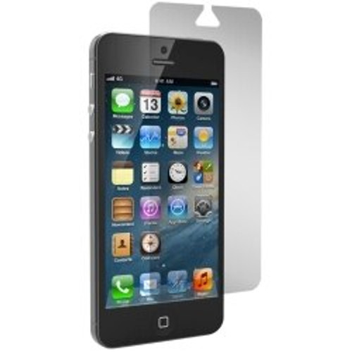 Gadget Guard Black Ice Glass Screen Guard for iPhone 5s/5c/5/SE
