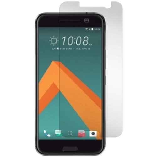 Gadget Guard Gadget Guard - Black Ice Glass Screen Guard HTC 10