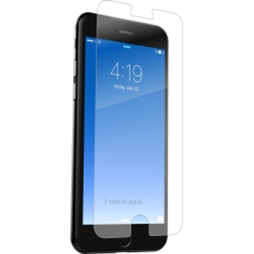 ZAGG Inc. InvisibleShield GlassPro Protector iPhone 6/6s/7 +  I7LLGC-F00