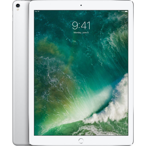 Apple iPad Pro 12.9-Inch  2nd Gen(Mid 2017)  factory unlocked Refurbished