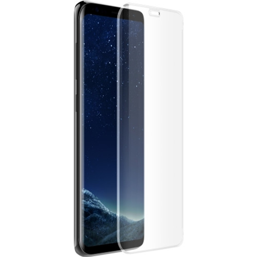 OtterBox - Alpha Glass Screen Protector for Samsung Galaxy S8 77-54817