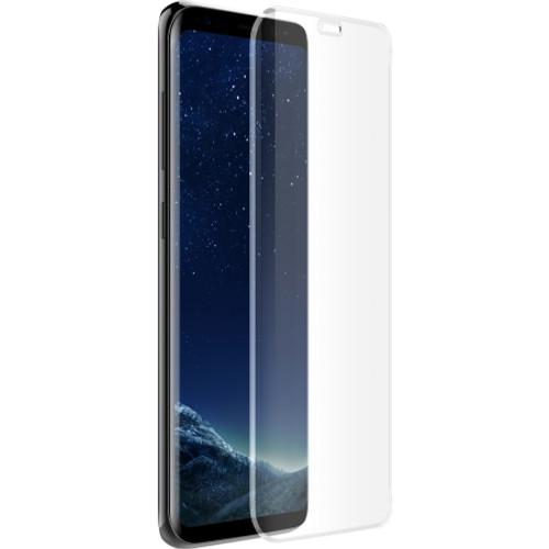 OtterBox - Alpha Glas Displayschutzfolie für Samsung Galaxy S8 77-54817