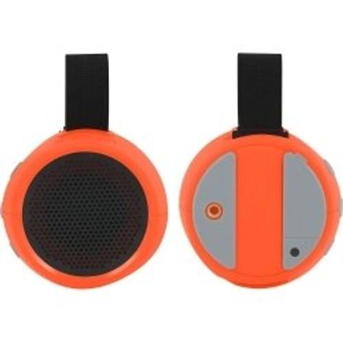 Braven - 105 Portable Wireless Speaker in Sunset