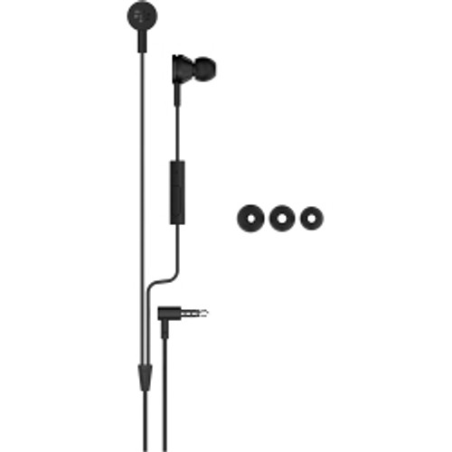 BlackBerry Corporation - WS-510 Premium Headset in Black