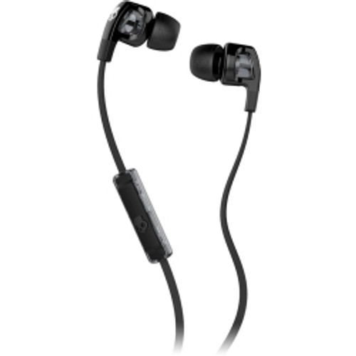 Skullcandy - Smokin Bud 2 with Mic in Black