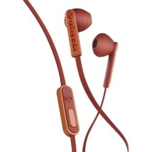 Urbanista - San Francisco Headphones Rusty Road Red