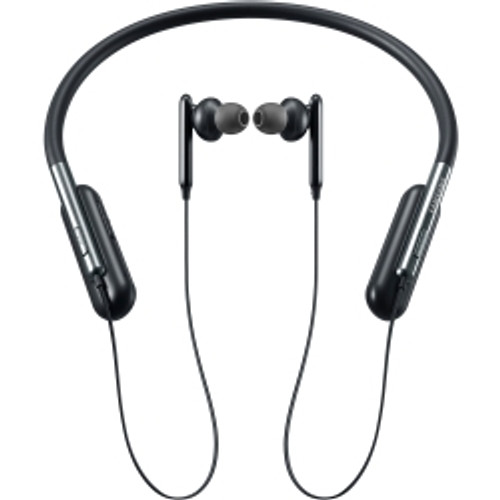 Samsung Flex Headphones in Black