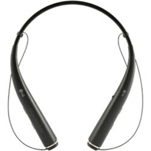 LG Mobile - Tone Pro HBS-780 Bluetooth Headset in Black