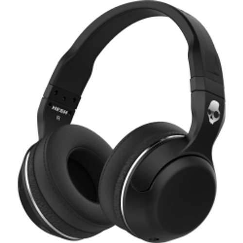 Skullcandy - Hesh 2 Bluetooth Wireless Headphones in Black