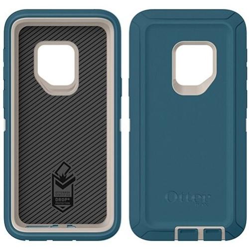 OtterBox - Defernder Samsung Galaxy S9 Blue