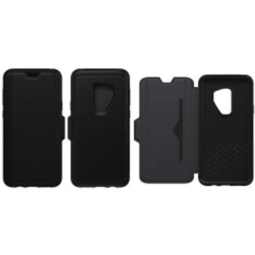 OtterBox Strada Case Samsung Galaxy S9+ Shadow