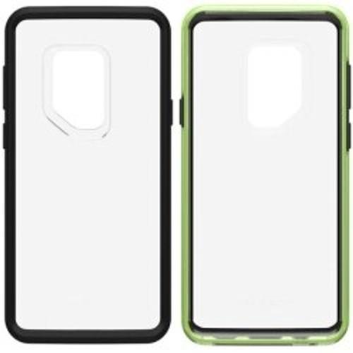 LifeProof - Slam Case Samsung Galaxy S9+  in Night Flash
