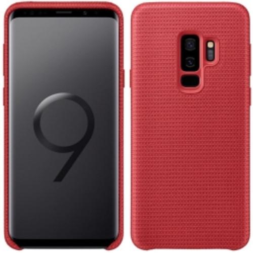 Samsung Hyperknit Case for Samsung GS9+ in Red