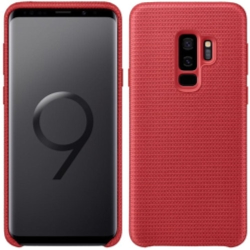 Samsung Hyperknit Case for Samsung Galaxy S9 plus in Red