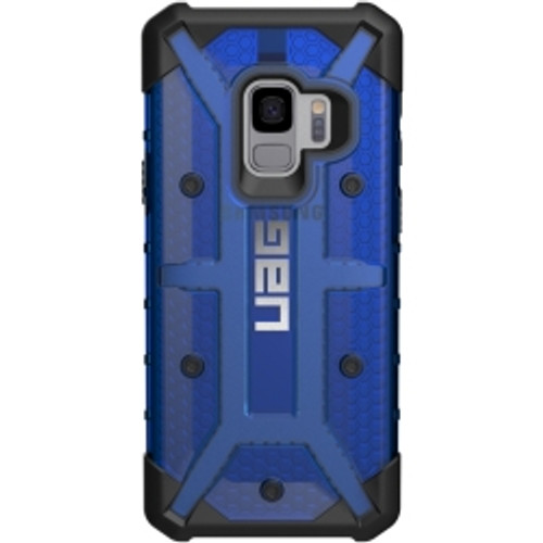 URBAN ARMOR GEAR Plasma Case for Samsung Galaxy S9 in Cobalt