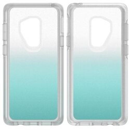 OtterBox - Clear Symmetry Print Samsung GS9/GS9+