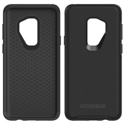OtterBox - Symmetry Case for Samsung GS9+ in Black