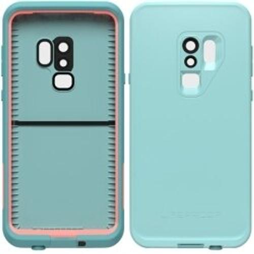 LifeProof fre Waterproof Case Samsung Galaxy S9/S9+ in Wipeout