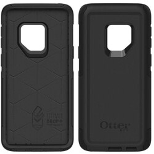 OtterBox - Commuter Case for Samsung GS9 in Black