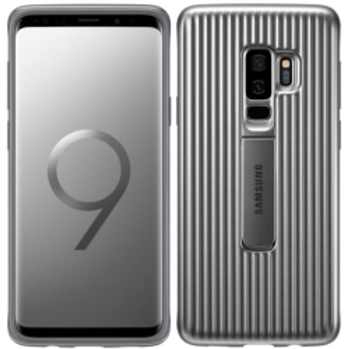 Samsung - Rugged Protective Cover for Samsung Galaxy S9+