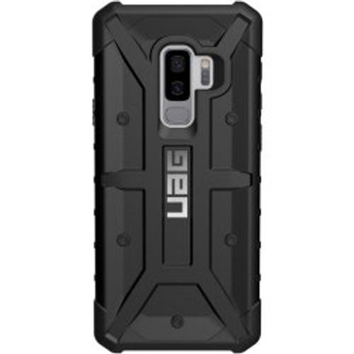 URBAN ARMOR GEAR - Pathfinder Case for Samsung GS9+ in Black/Black