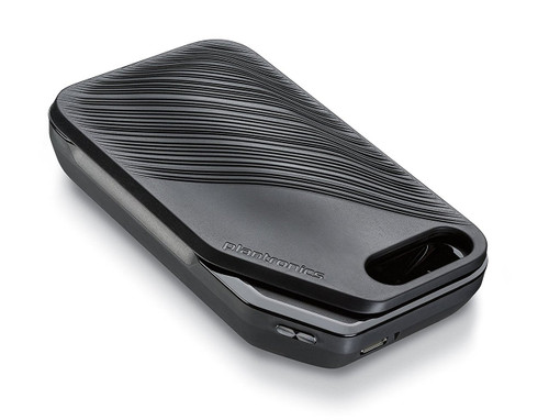 Plantronics Voyager 5200 Bluetooth Headset Charge Case