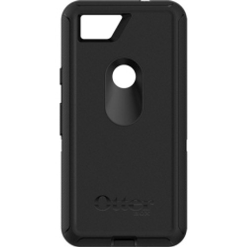 OtterBox Defender Case for Pixel 2 in Black