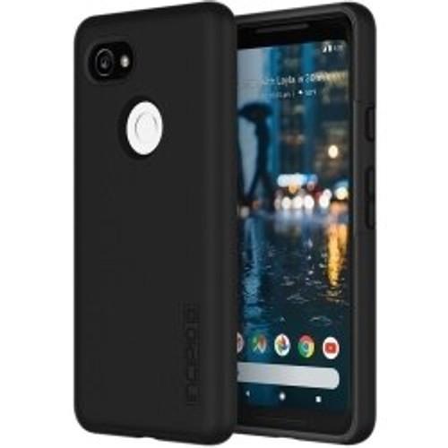 Incipio DualPro Case Google Pixel 2 XL in Black