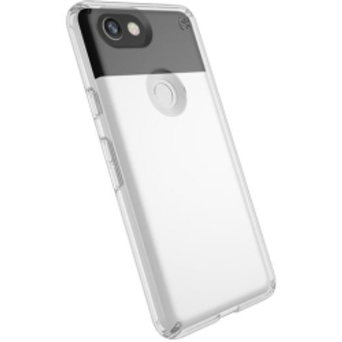 Speck - Presidio Clear for Google Pixel 2 XL in Clear