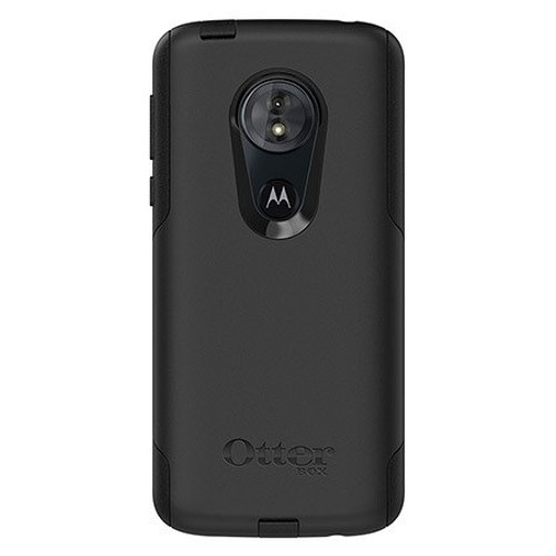 OtterBox - Commuter Case for Moto G6 Play black
