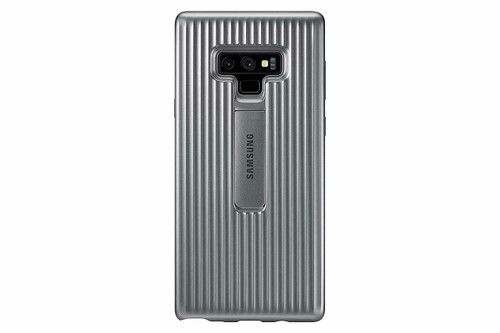 Samsung Rugged Protective Cover for Note 9 Silver