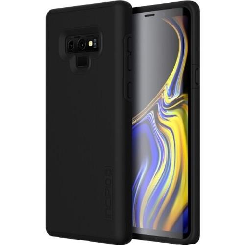 Incipio - DualPro Case for Samsung Galaxy Note 9 Black