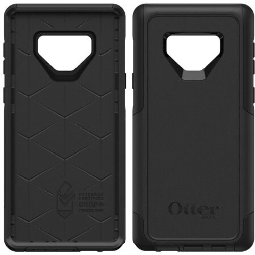 OtterBox Commuter Case for Samsung Galaxy Note 9 Black