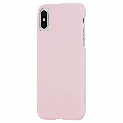 Case-Mate Barely There case for iPhone XS, XR and XS MAX Black
