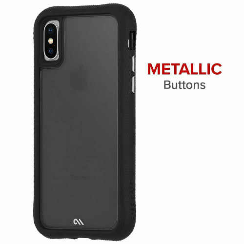 Case-Mate Protection Collection iPhone XR, XS and XS Max Translucent