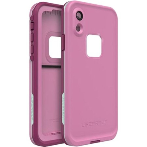 Lifeproof Fre Case for iPhone XR, XS and XS Max Frost Bite