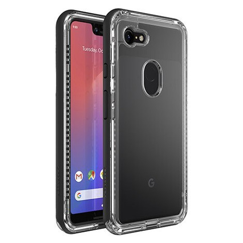 Next Case for Pixel 3 and Pixel XL 3 Black